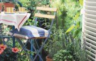 Terrazas y Jardines con encanto